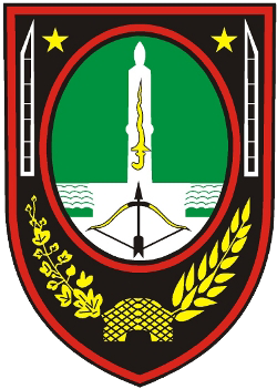 Official seal of سوراکارتا