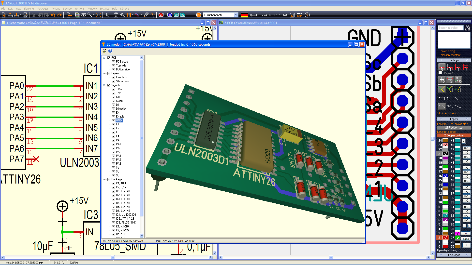 Target Cad Software Wikipedia Electronic Circuit Design Magazine