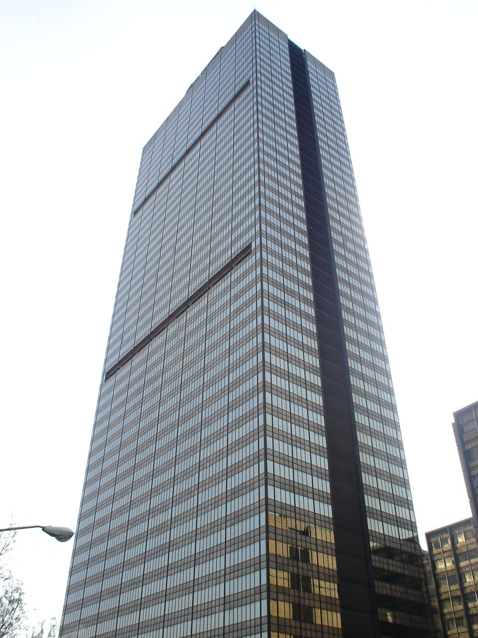 Torre Ejecutiva Pemex Wikipedia