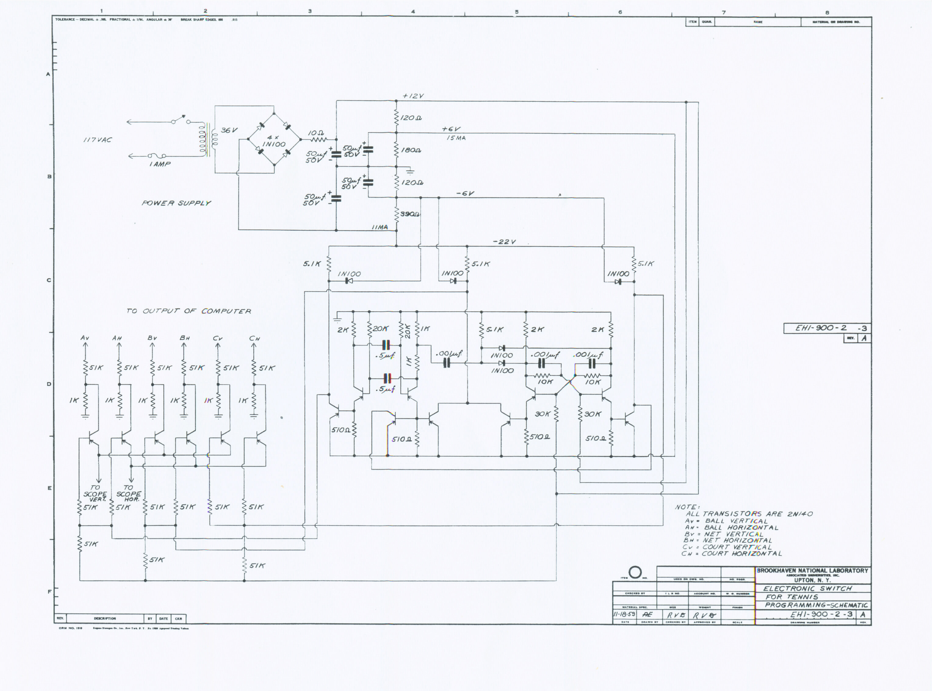 Filetennis For Two Schematic 2 Wikimedia Commons Drawing An Arduino Circuit Diagram Schematicjpg