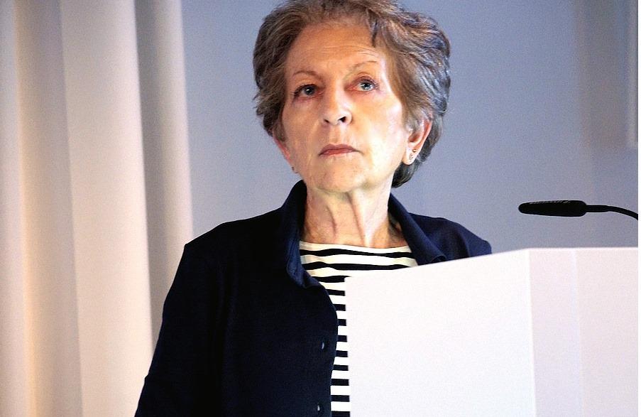 '''Teresa de Lauretis'''
