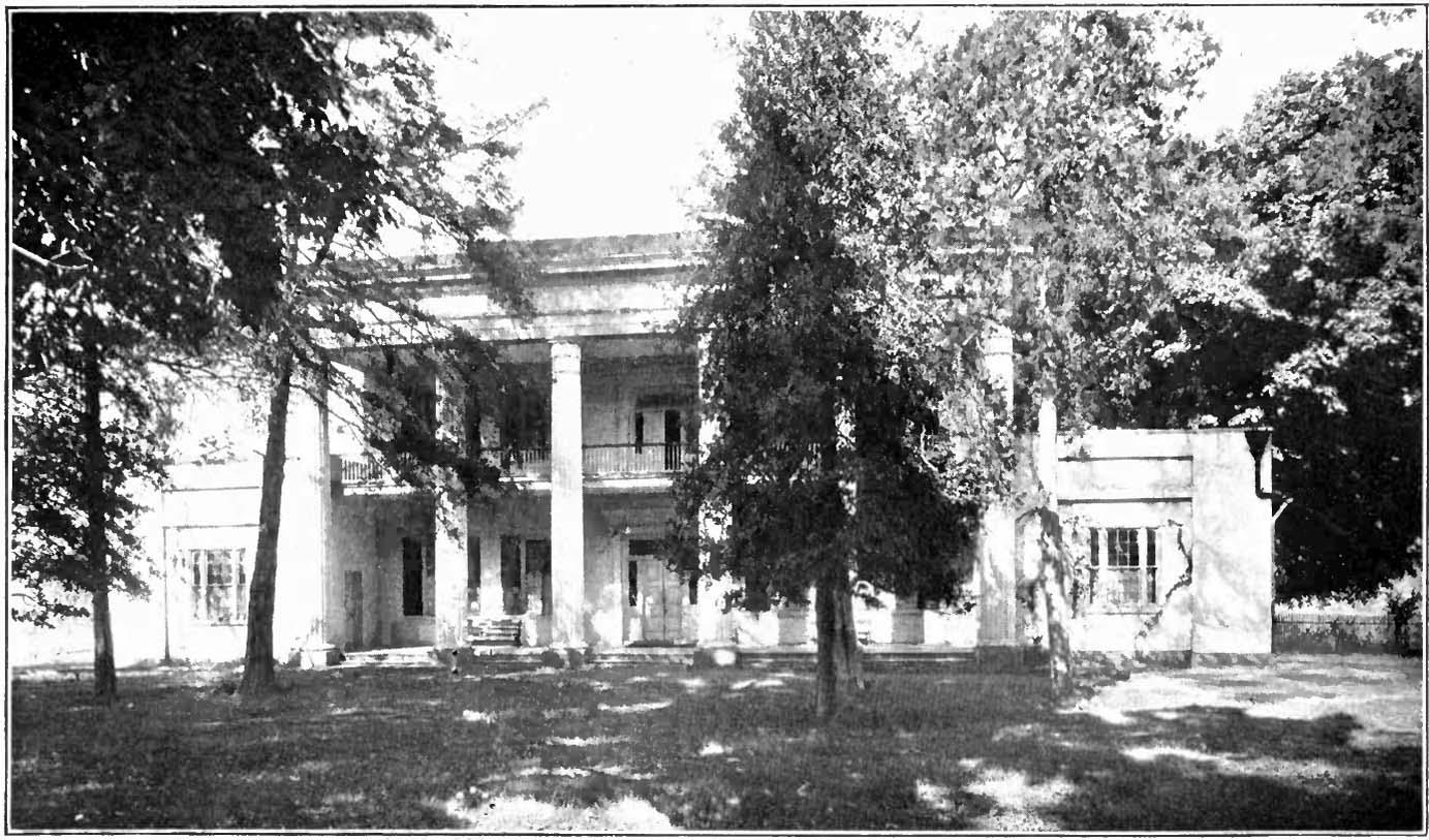Hermitage United States  city photos gallery : The Hermitage near Nashville Wikimedia Commons