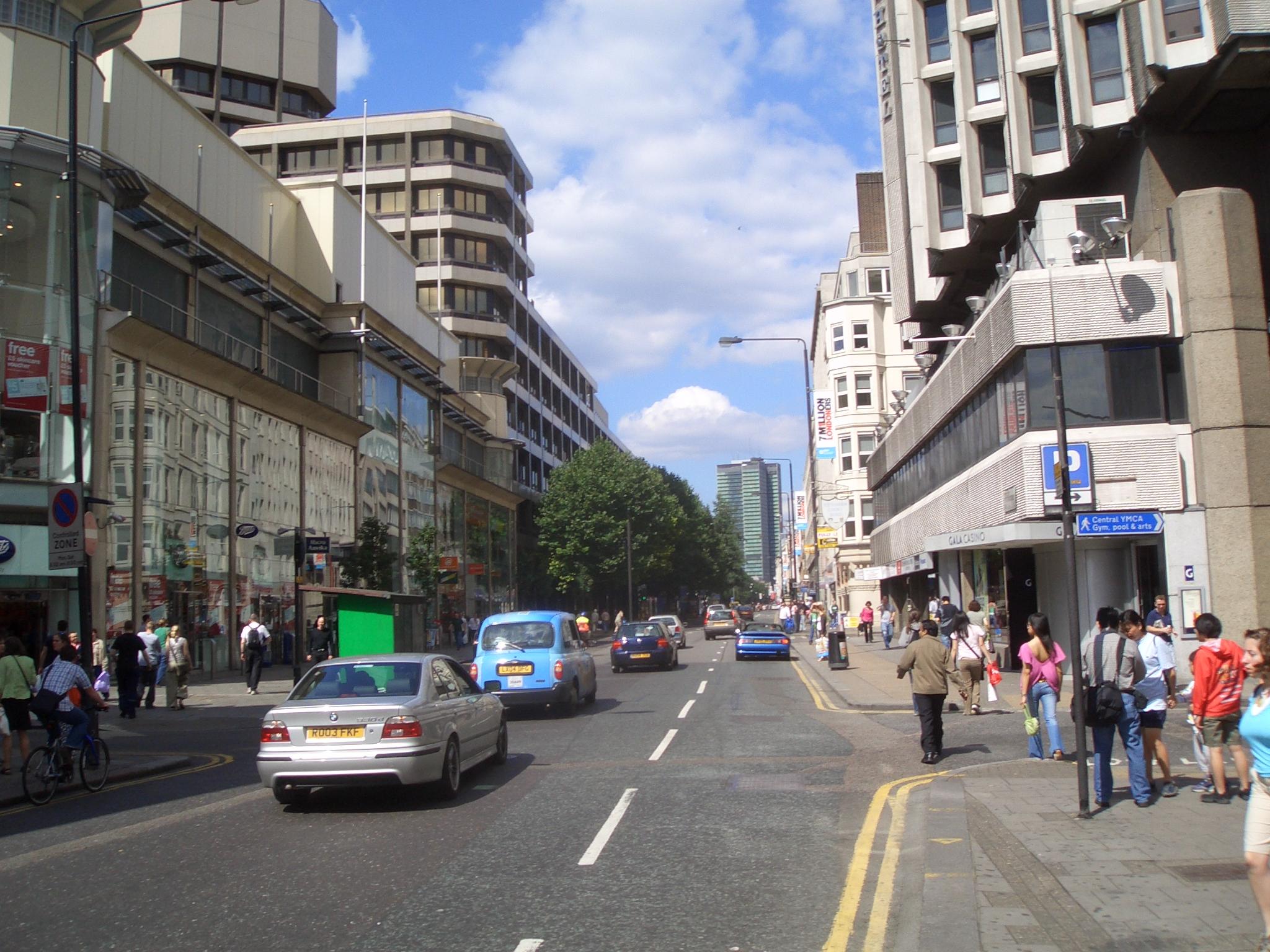 London Spurs Sherlock Hotel