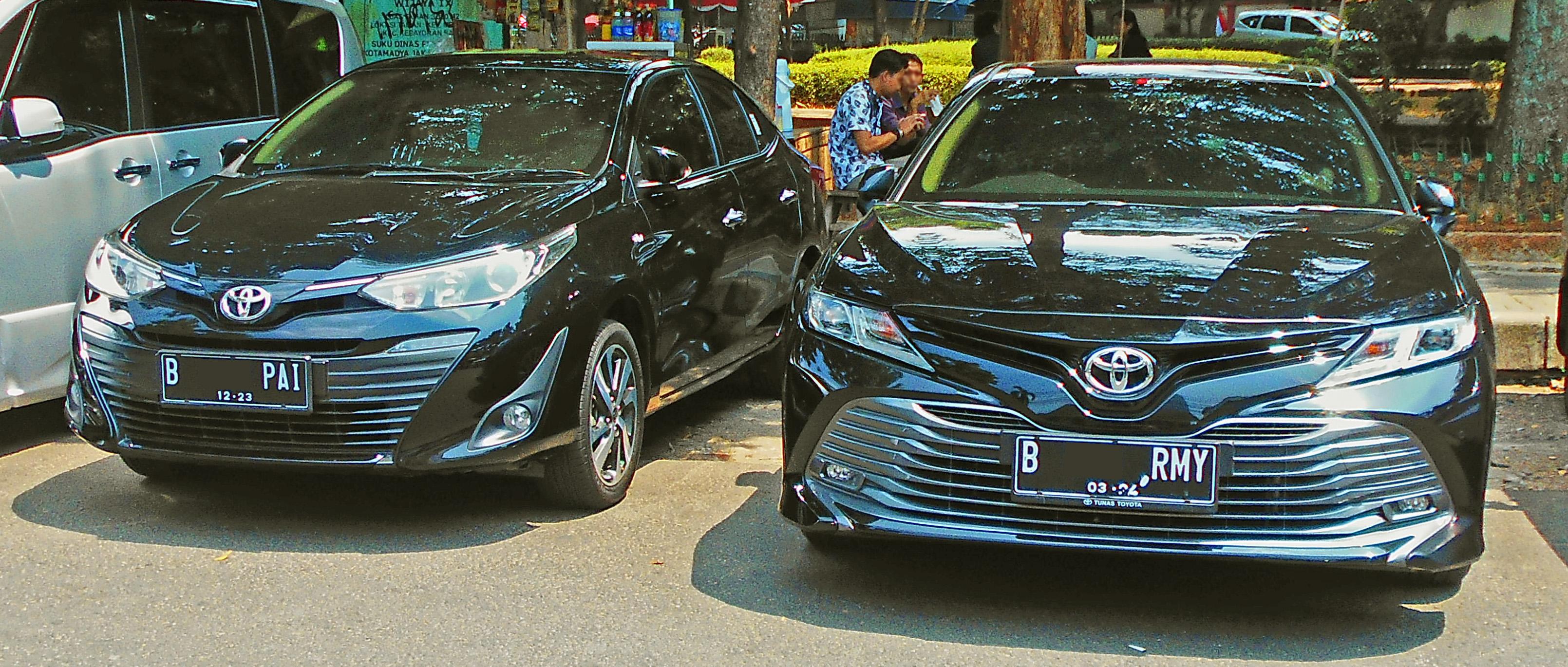 Kelebihan Toyota Baru Review