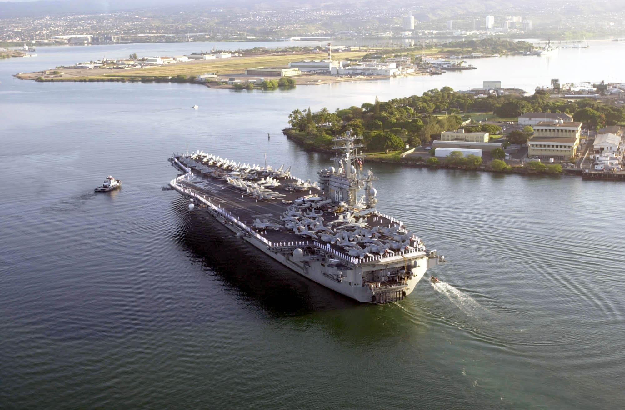 file us navy 030311 n 1974e 003 sailors assigned to the. Black Bedroom Furniture Sets. Home Design Ideas