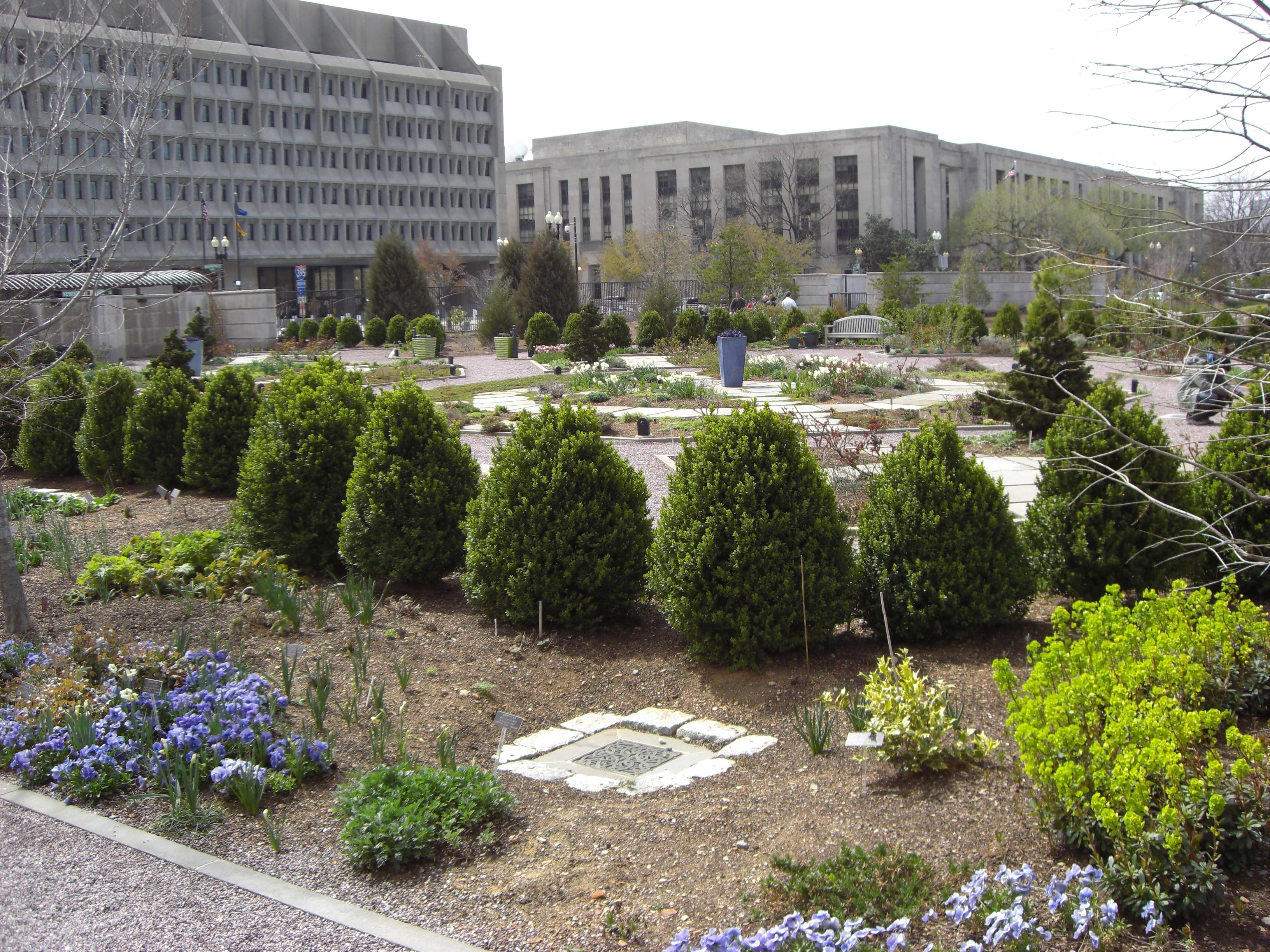 File United States Botanic Garden Washington D C Wikimedia Commons
