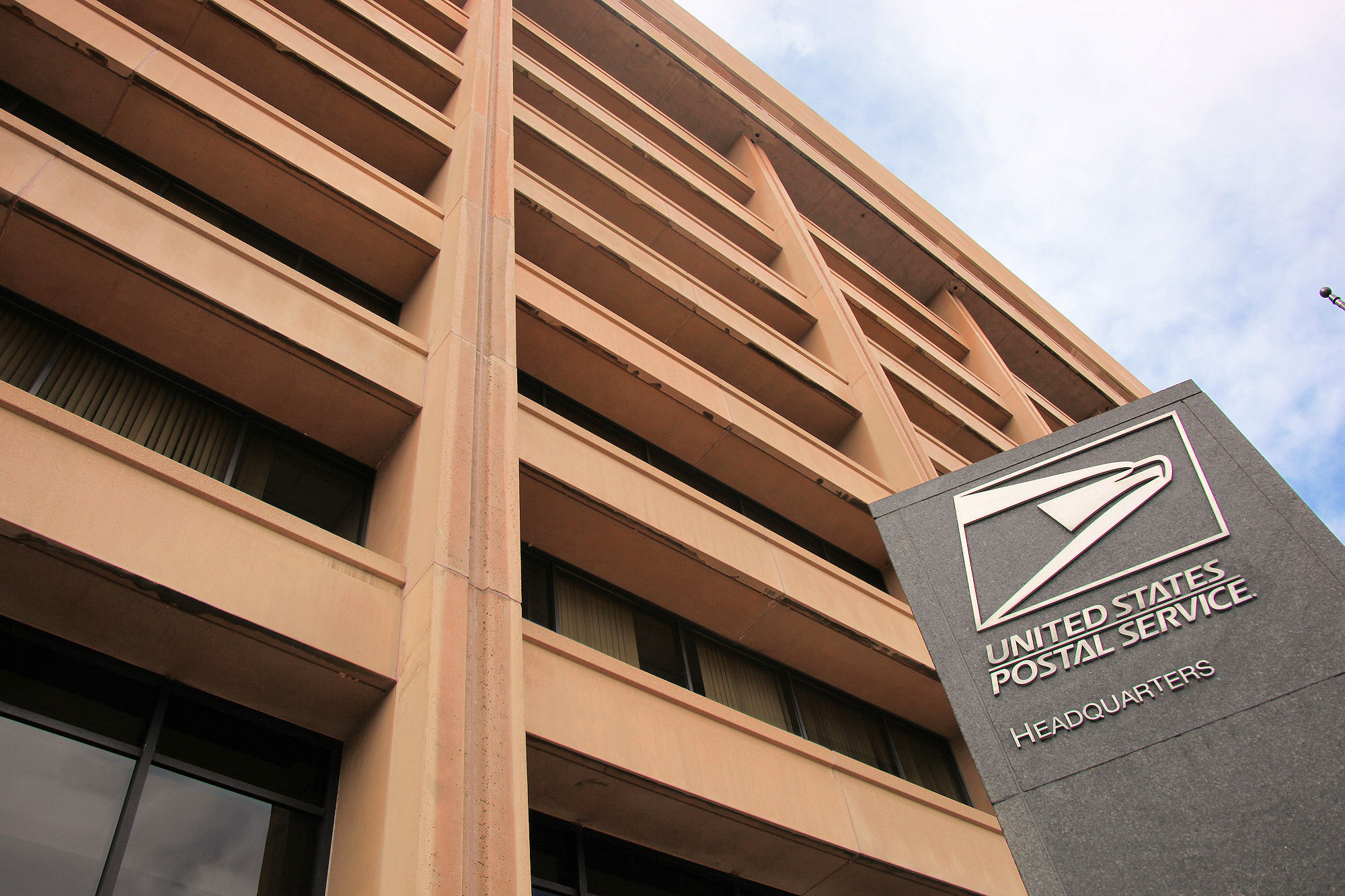 United States Postal Service Neptune City Nj