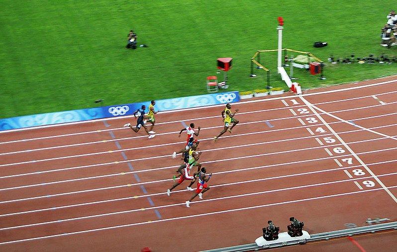 Доклад бег на 100 метров 1182