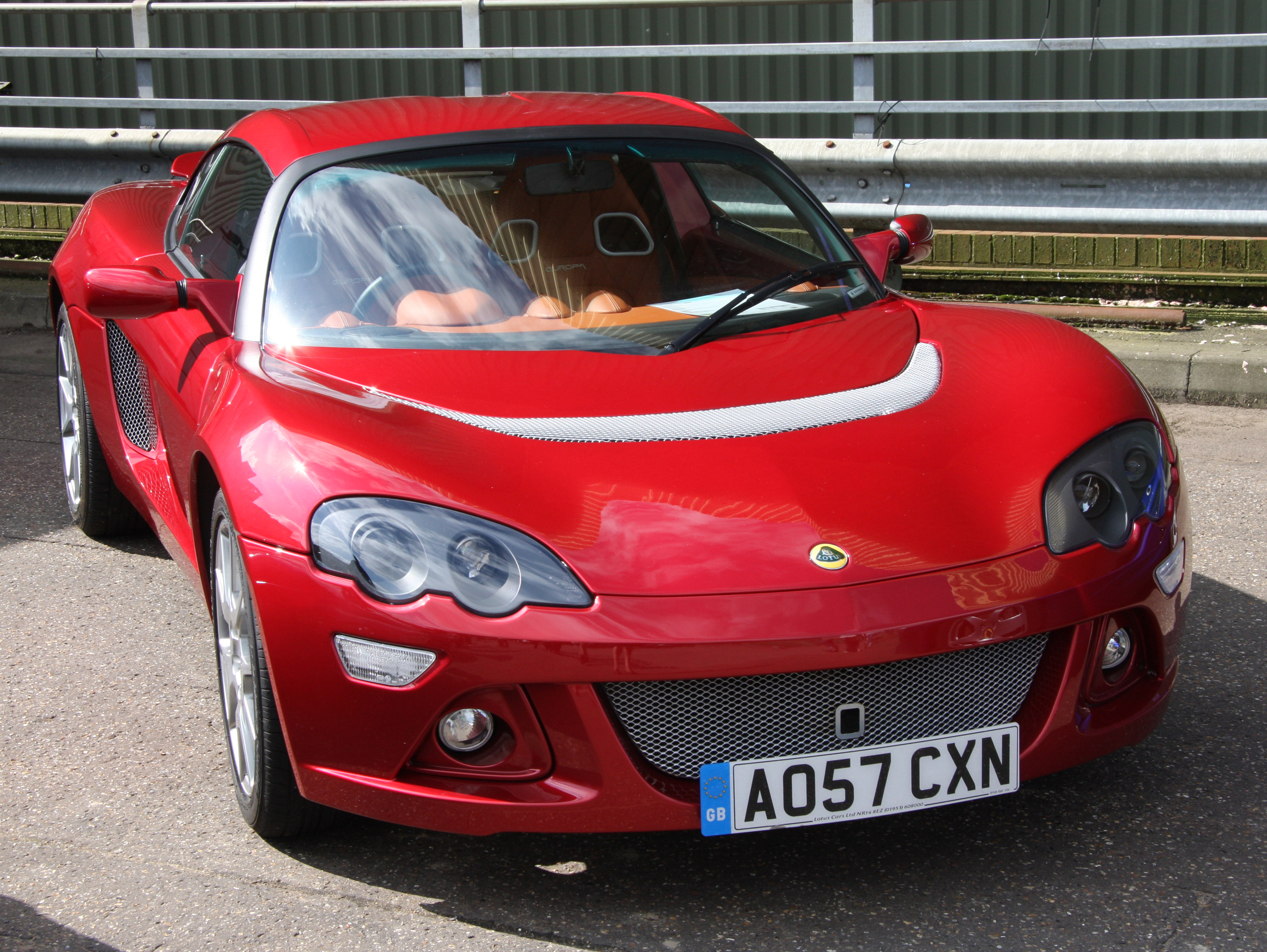 File:Used Lotus Europa for sale - Flickr - exfordy.jpg - Wikimedia ...