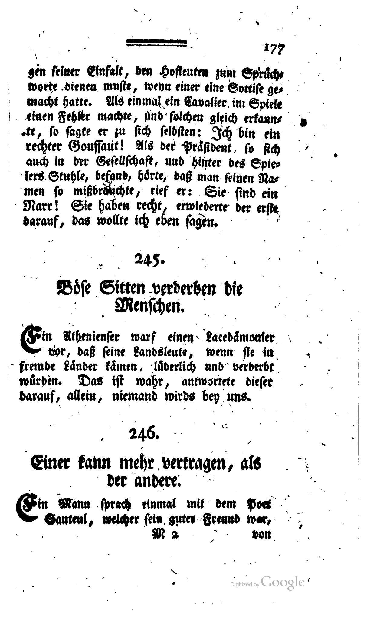 Filevade Mecum Für Lustige Leute Ii 1776 177jpg Wikimedia Commons