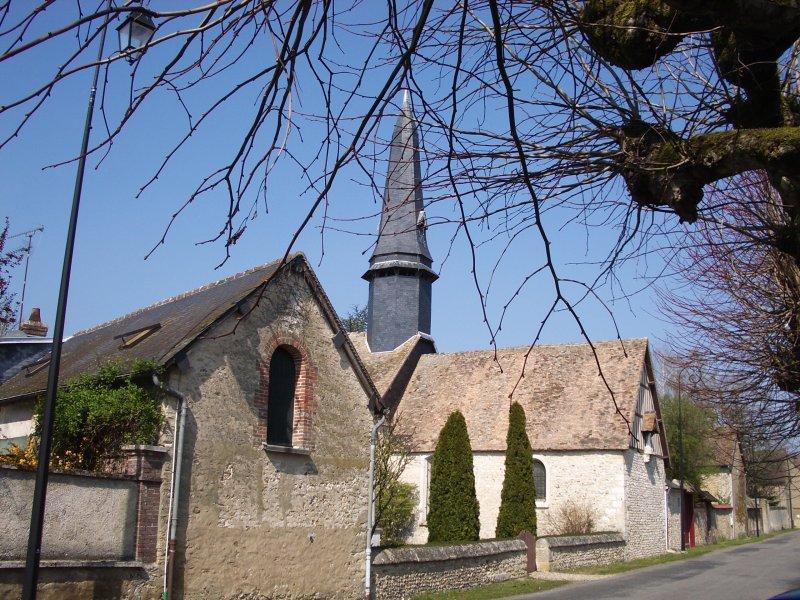 Vaux-sur-Eure