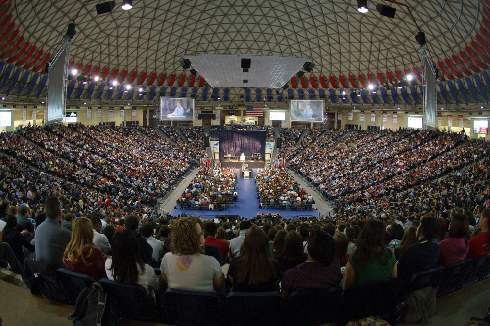 Liberty university admissions essay