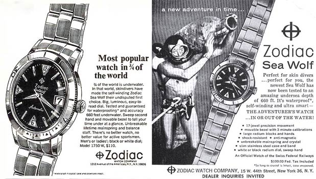 Image result for zodiac watches