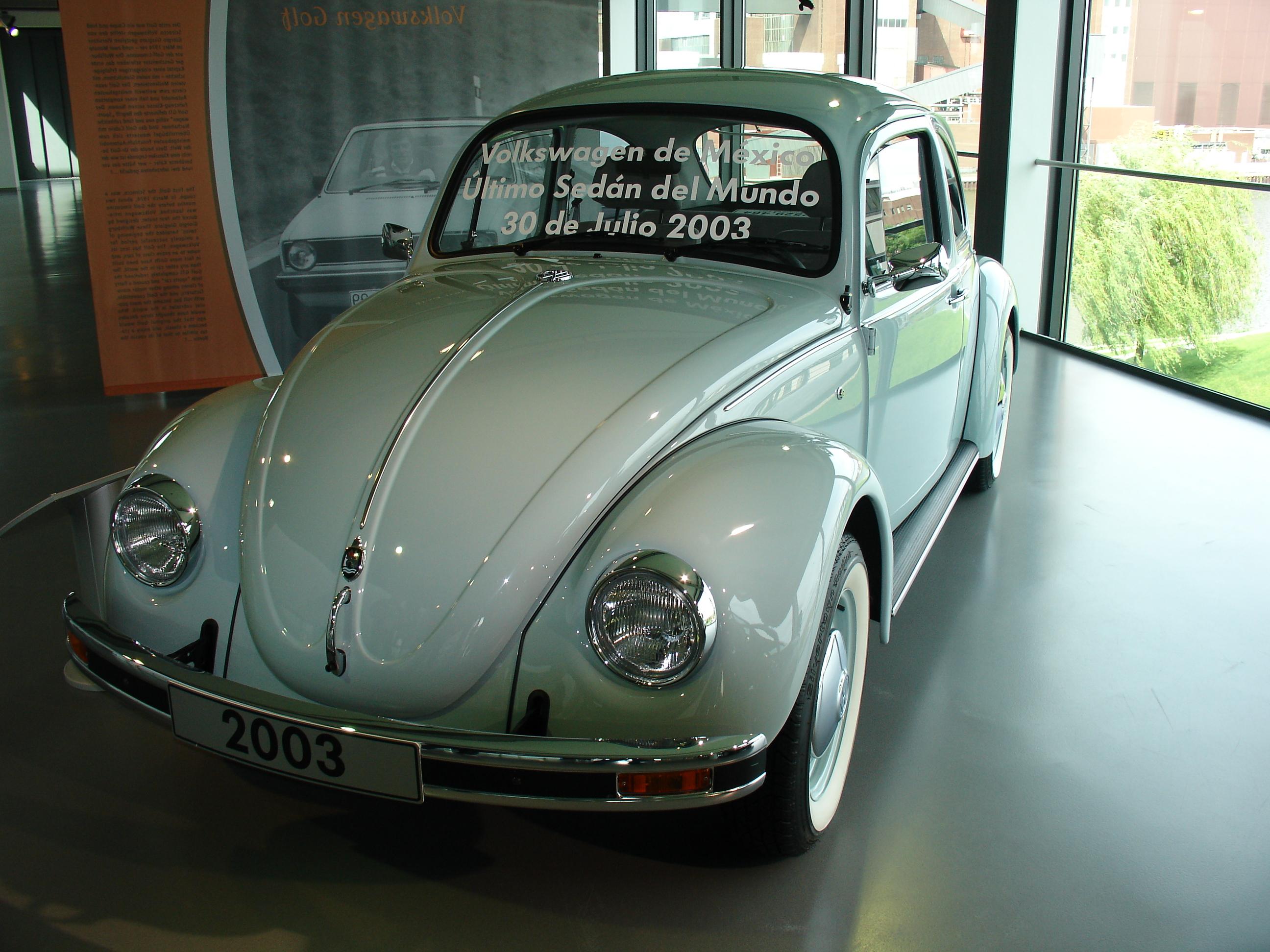 vw beetle biografia + fotos + videos