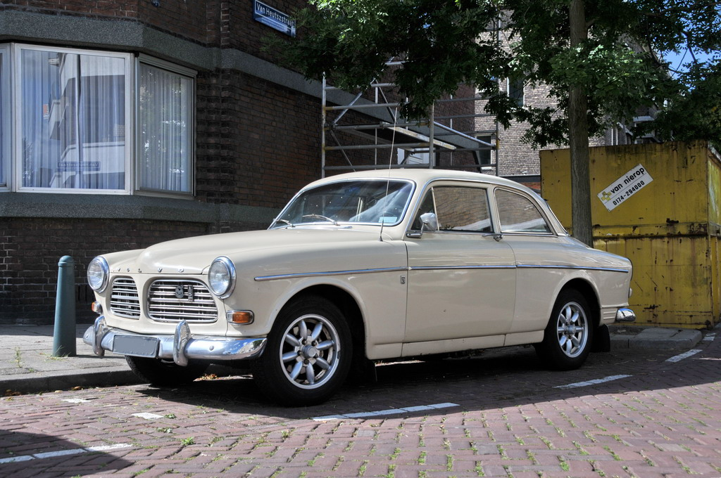 Bestand Volvo Amazon 1969 Flickr Facemepls Jpg