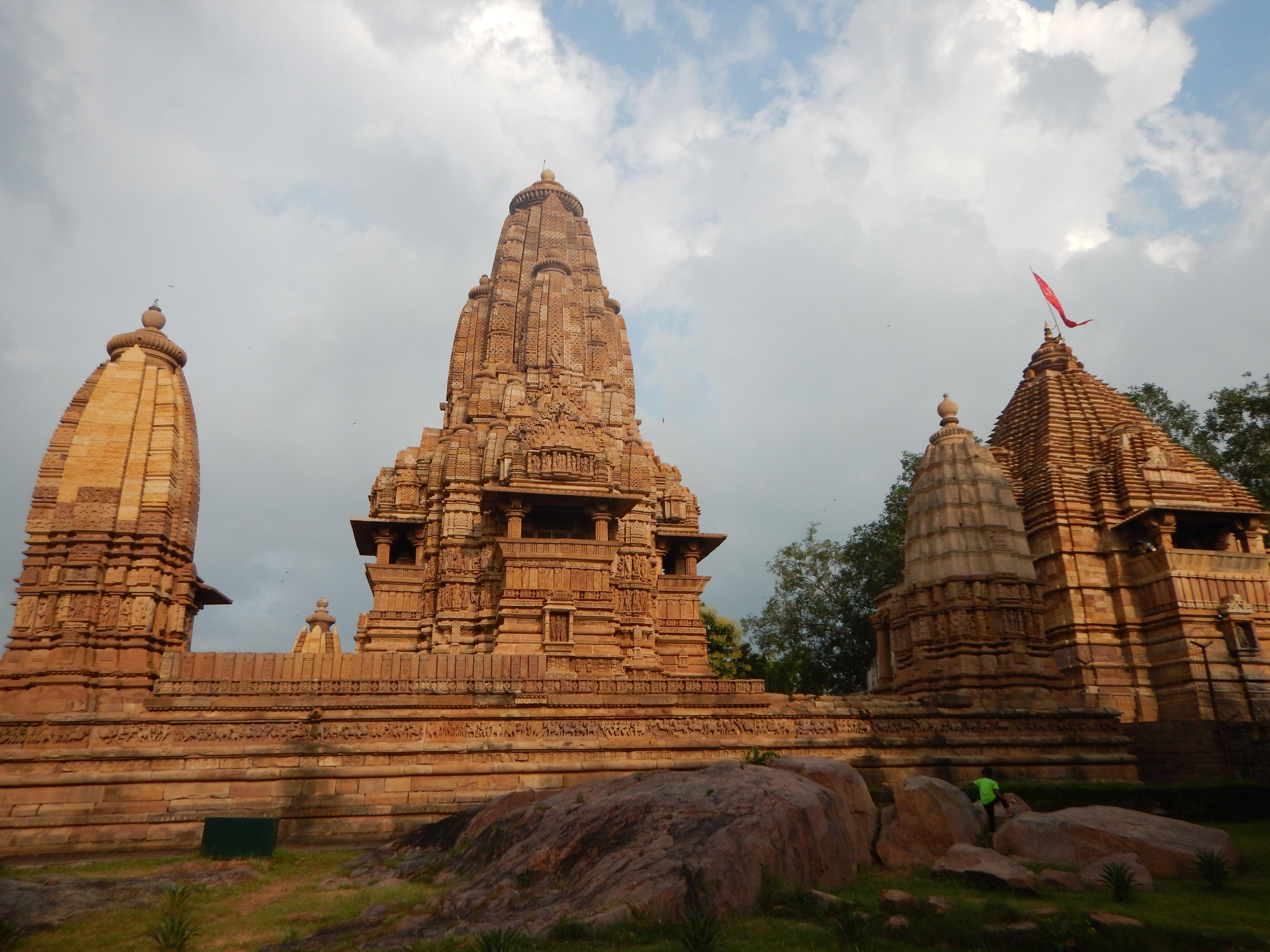 Madhya Pradesh - Wikipedia