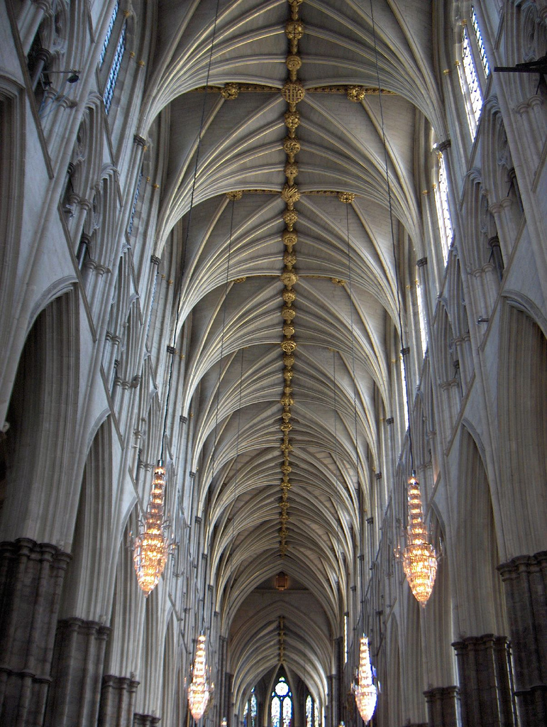 File Westminster Abbey Interior Wikimedia Commons