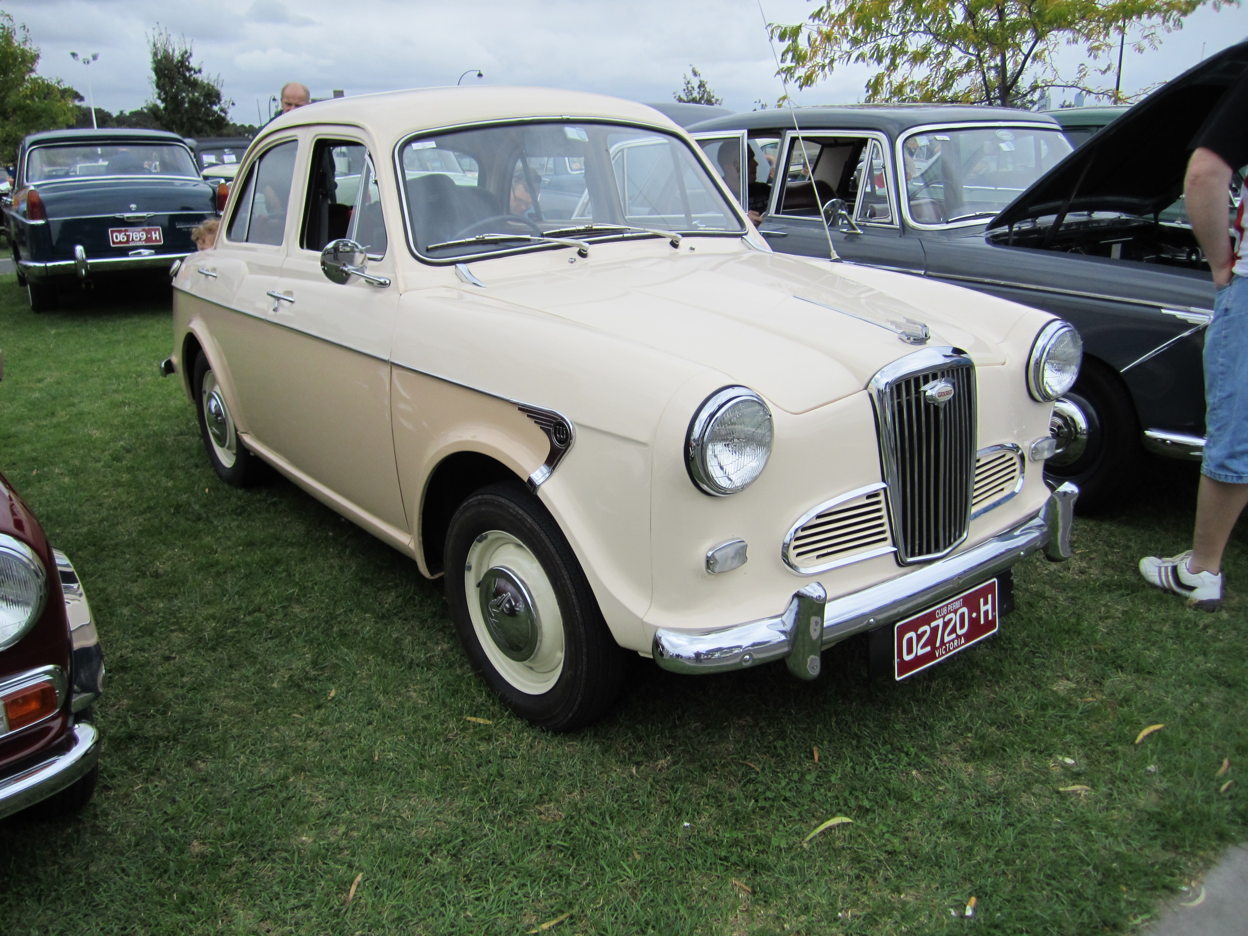 File Wolseley 1500 Series I Jpg Wikimedia Commons