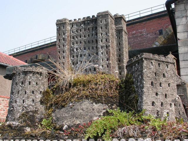 Yarm Castle - geograph.org.uk - 195929
