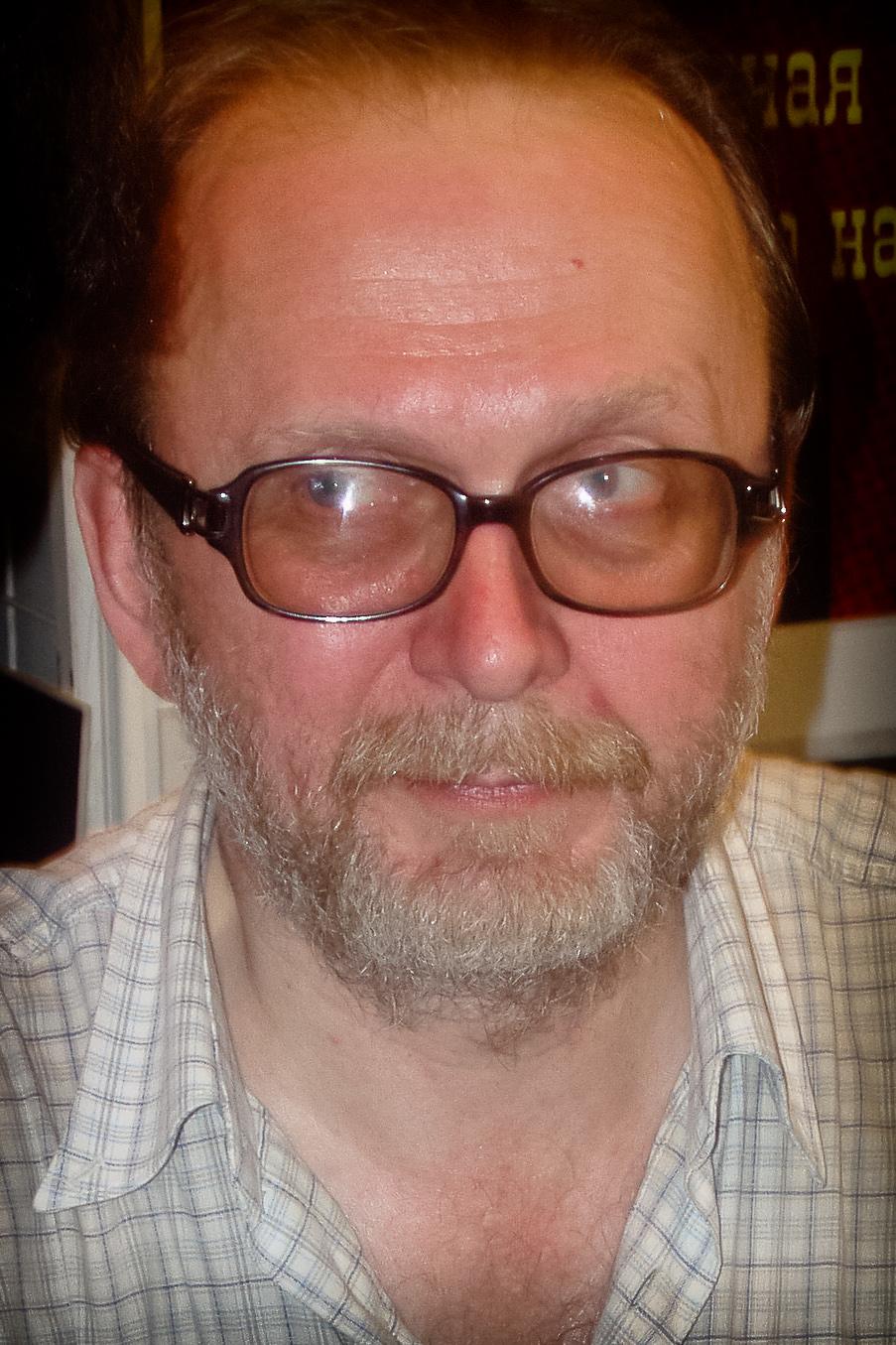 <b>Петухов</b>, <b>Юрий</b> Дмитриевич — Википедия