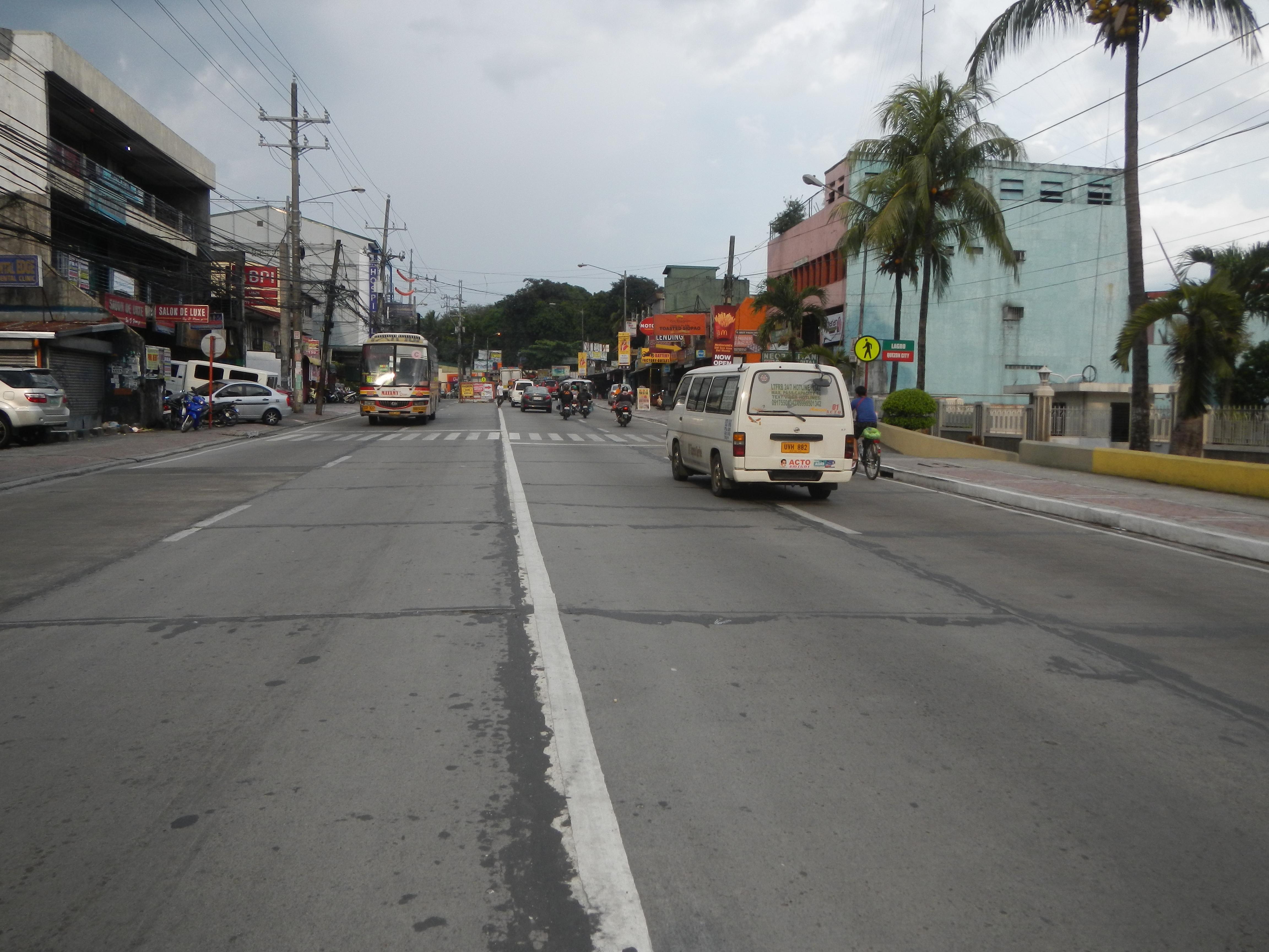 File:0084JfNovaliches Lagro Quezon City Caloocan Churches ...