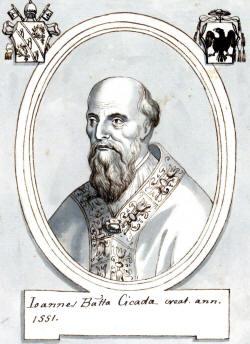 Giovanni Battista Cicala