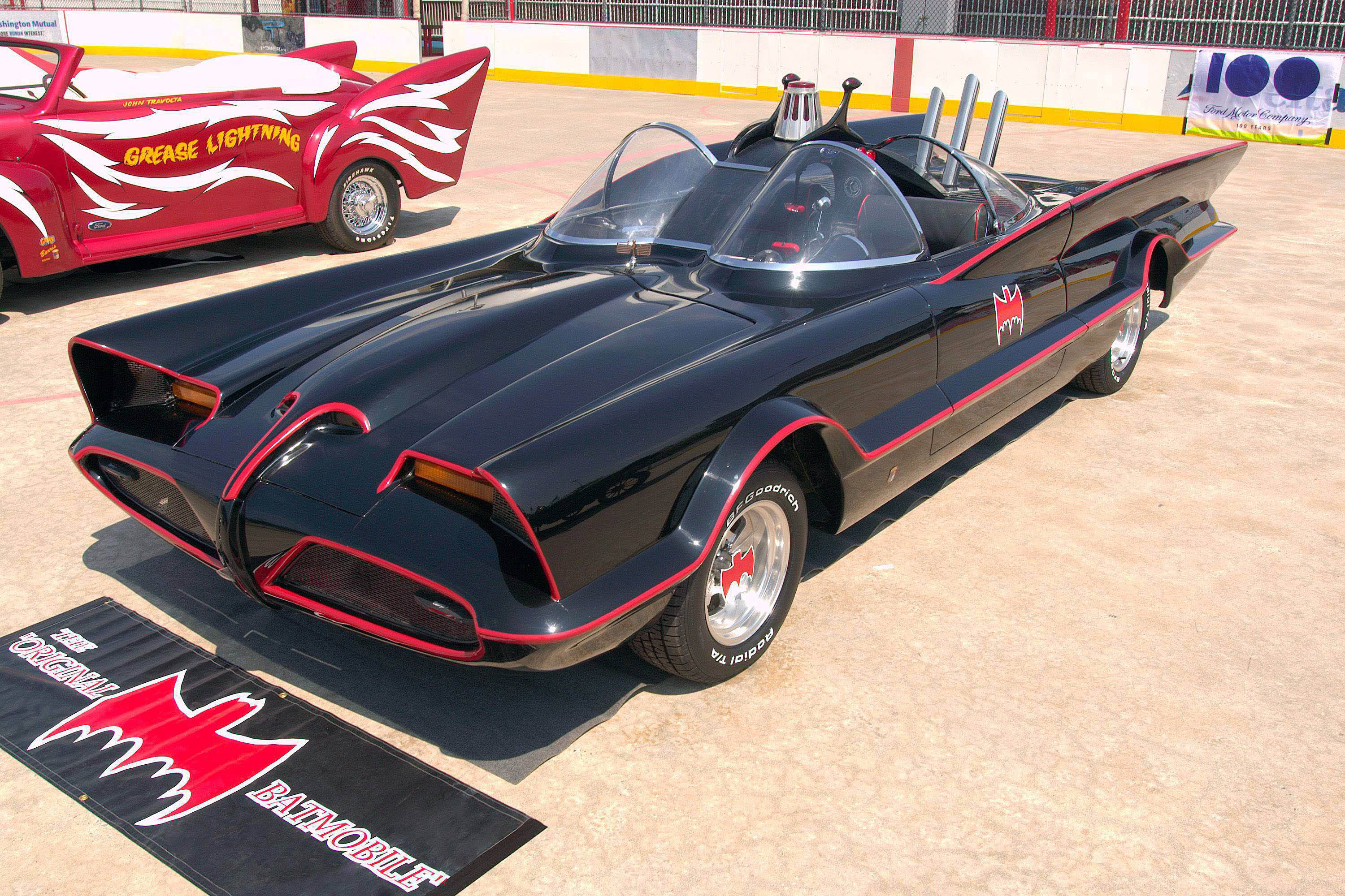 the batmobile lawsuit on appeal tg daily. Black Bedroom Furniture Sets. Home Design Ideas