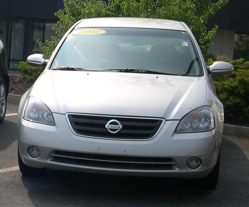 Nissan Pathfinder Le 2002 For Sale U003eu003e 2002 Nissan Related  Infomation,specifications   WeiLi