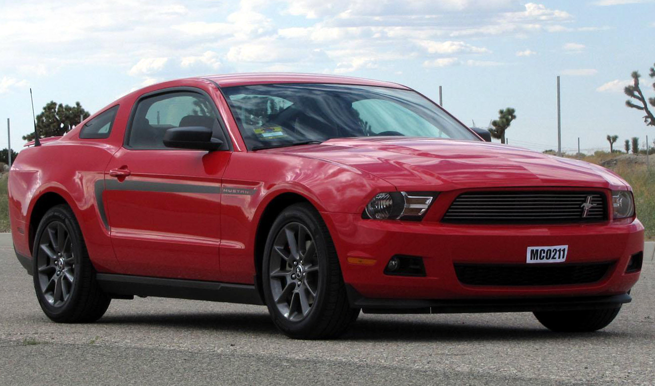 Original Mustang Shelby >> File:2012 Ford Mustang -- NHTSA 2.jpg - Wikimedia Commons