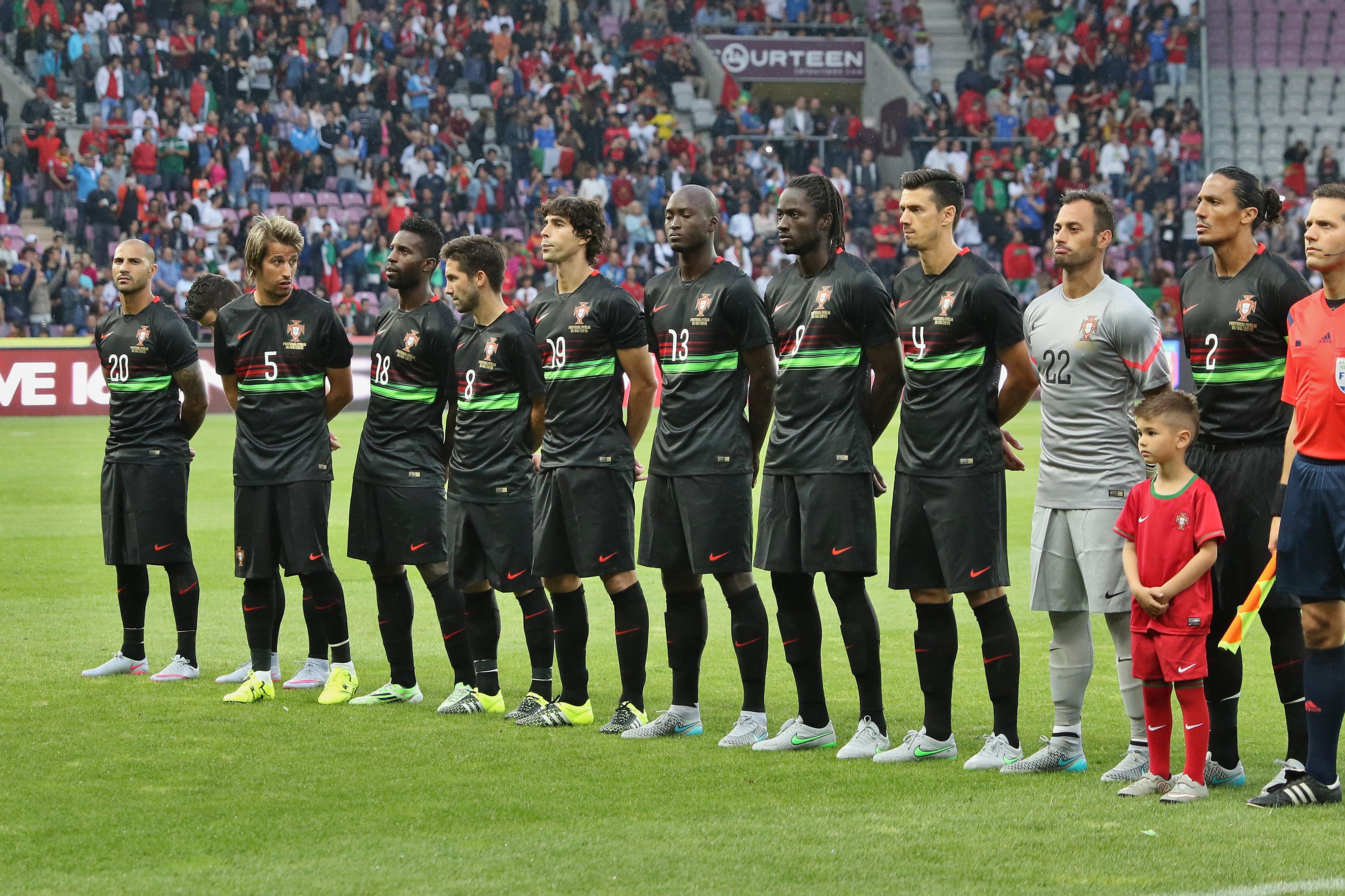 File 20150616 Portugal Italie Geneve Equipe Du Portugal Jpg