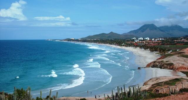 Außergewöhnlich File:2 Playa El Agua. Isla de Margarita, estado Nueva Esparta @YY_41