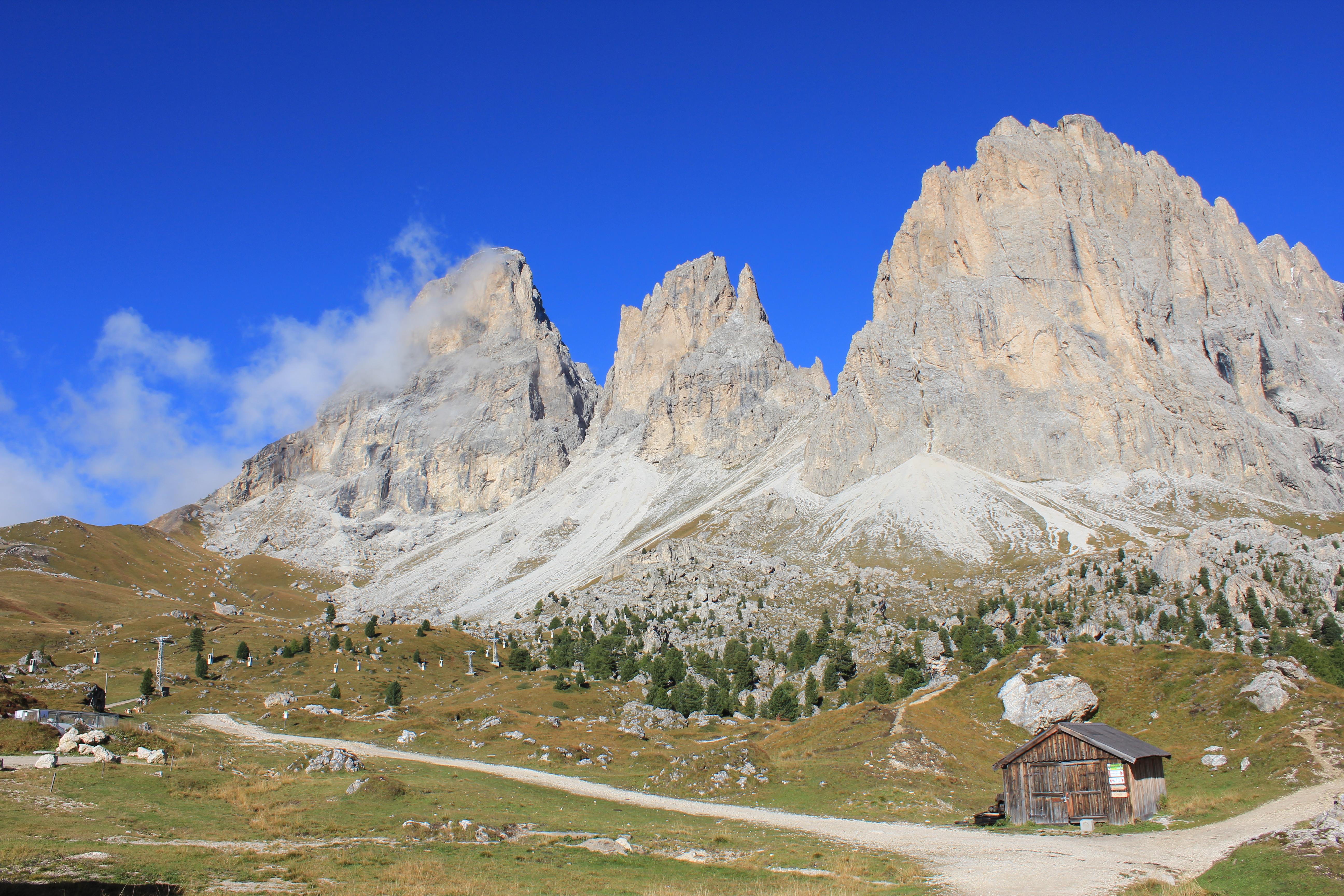 Südtirol Dolomiten Berge