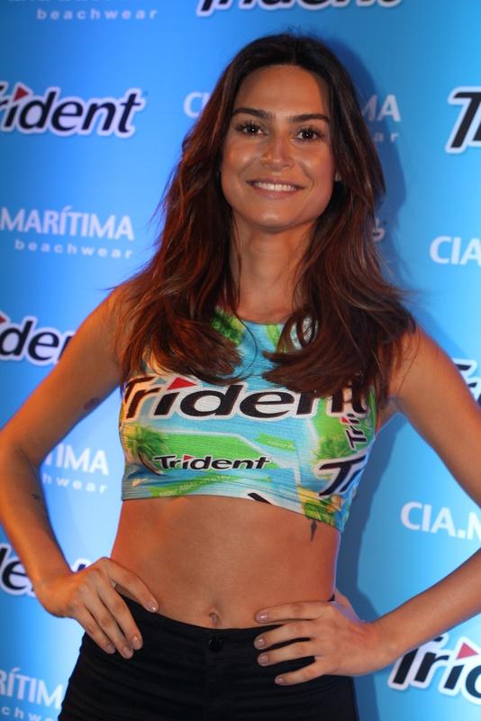 Thaila Ayala Wikipedia