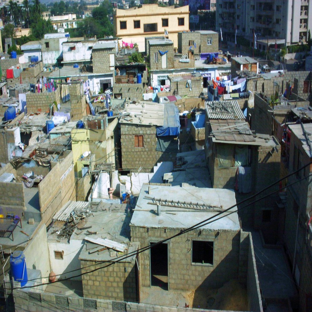 slums in pakistan Pakistan is the fastest urbanizing country in south asia  these studies are aimed at facilitating the government in upgrading urban slums/informal settlements and .