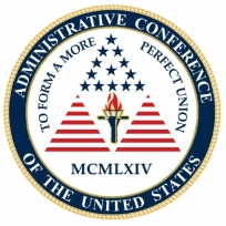 Seal of the Administrative Conference of the United States