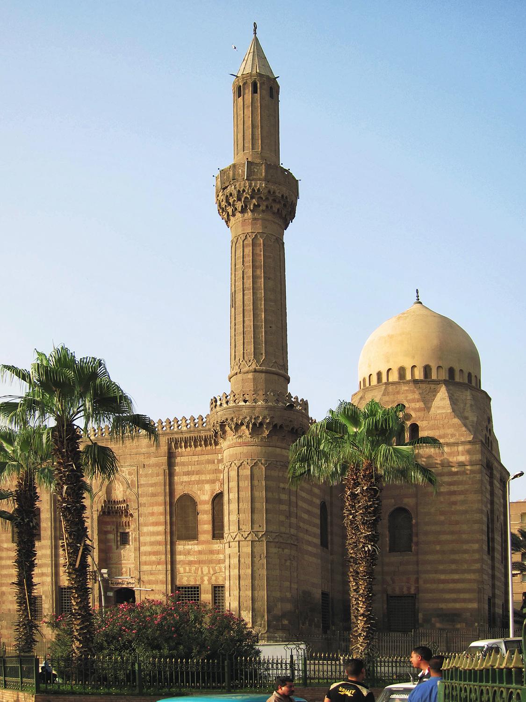 almahmoudia mosque wikipedia