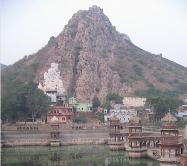 Alwar (ciutat)