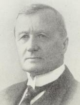 Andreas Brandrud Norwegian church historian