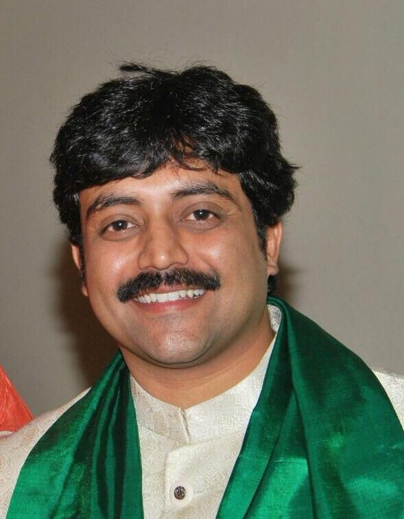 Aniruddha Jatkar - WikipediaVishnuvardhan Kannada Actor With Lion