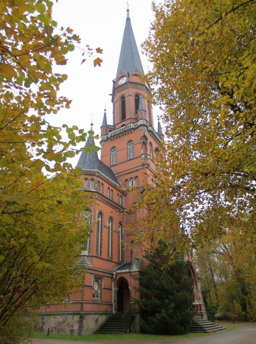 Michaelis Kirche
