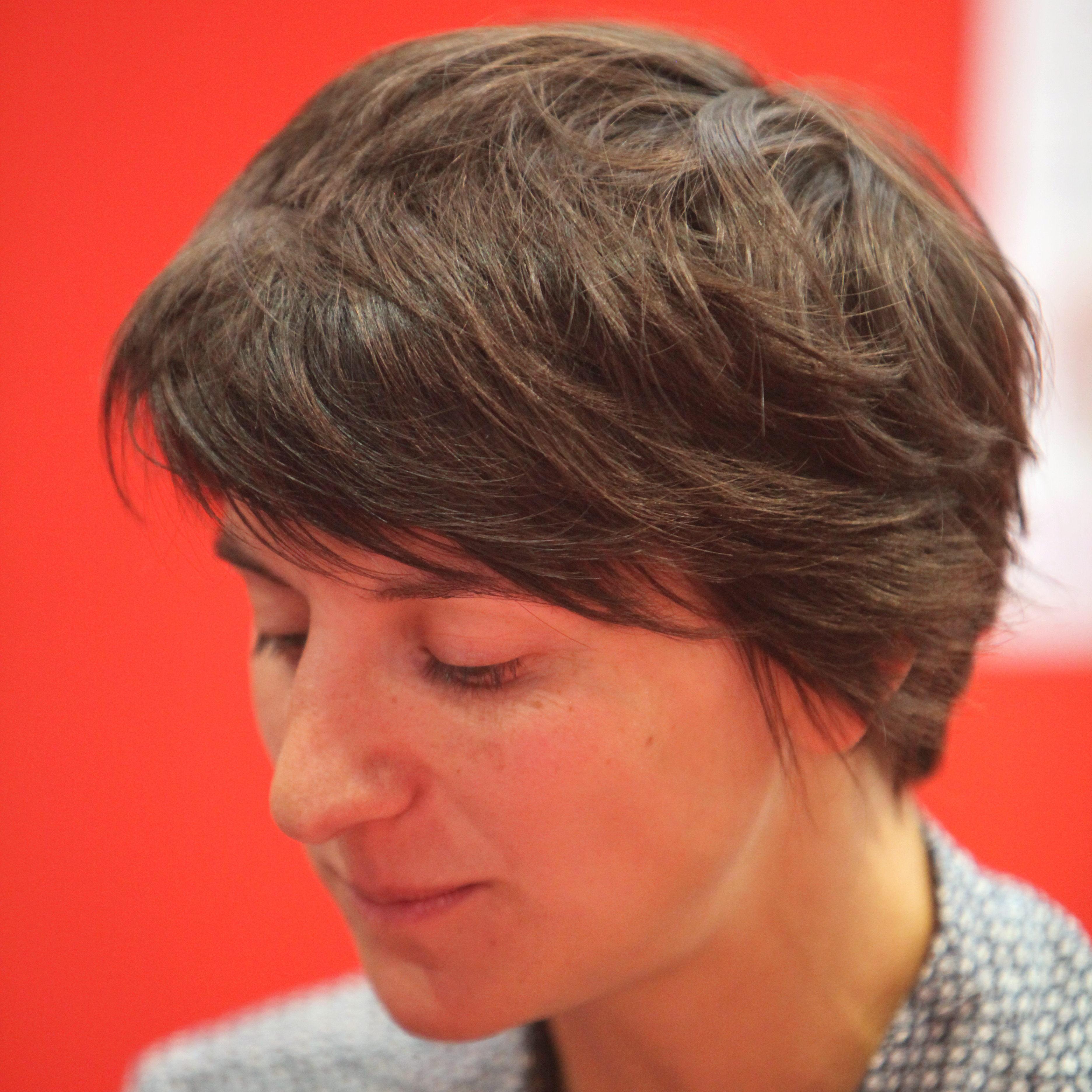 Suzanne Roquette - IMDb