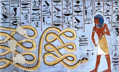 Image result for Apep-Egyptian Myth