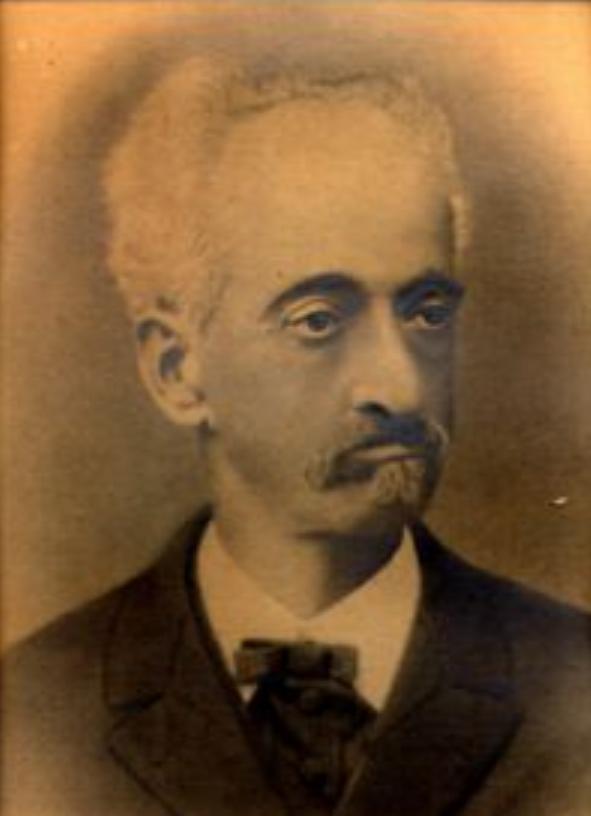 Apolinário José Gomes Porto-Alegre