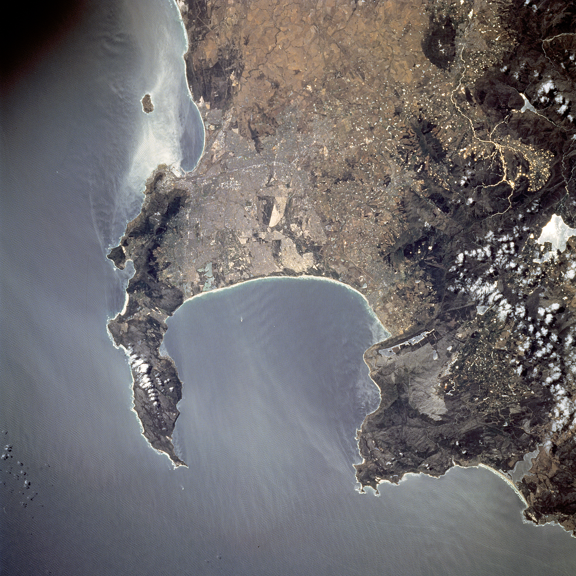 Diving the Cape Peninsula and False Bay – Travel guide at