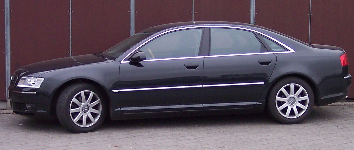 Audi A8 2010 Pictures and Photos