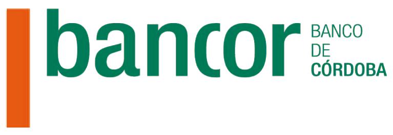 Logo Bancor - MP Producciones