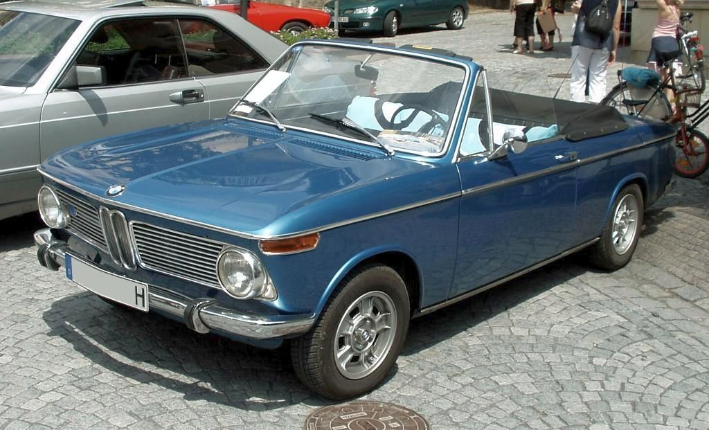 File Bmw E114 02 Cabrio Jpg Wikimedia Commons