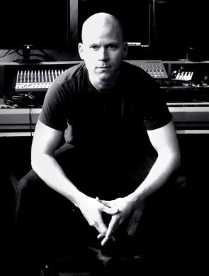 Michael McCann Composer