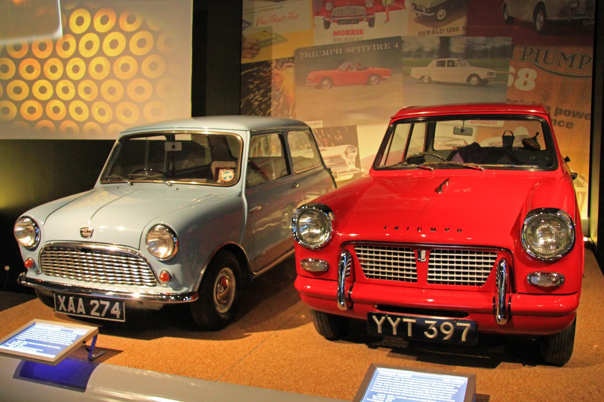 File Beaulieu National Motor Museum 18 09 2012 8444664909