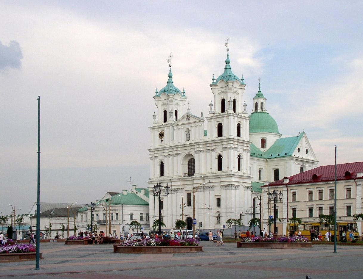 File:Belarus-Hrodna-Church of Francis Ksaver-8.jpg ...